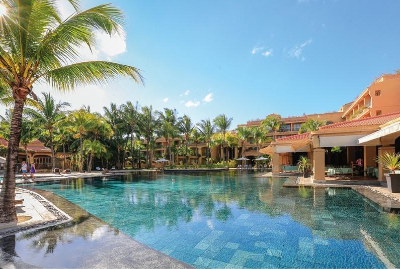 Mauritius Honeymoon  with FREE Room Upgrade