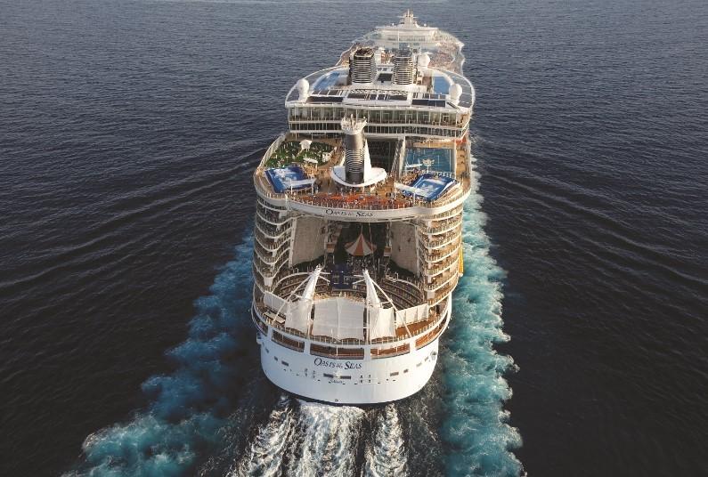 7 night Caribbean cruise