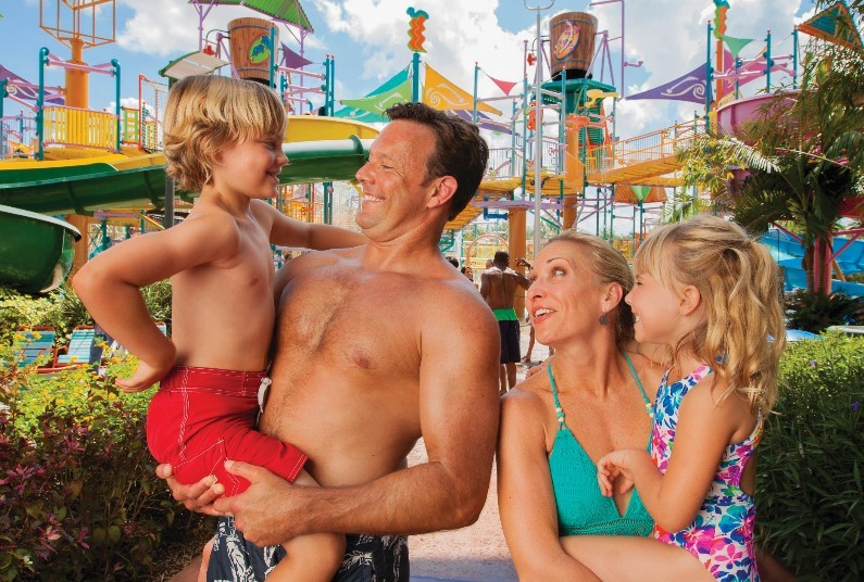 Amazing Orlando offer for a family of 4!