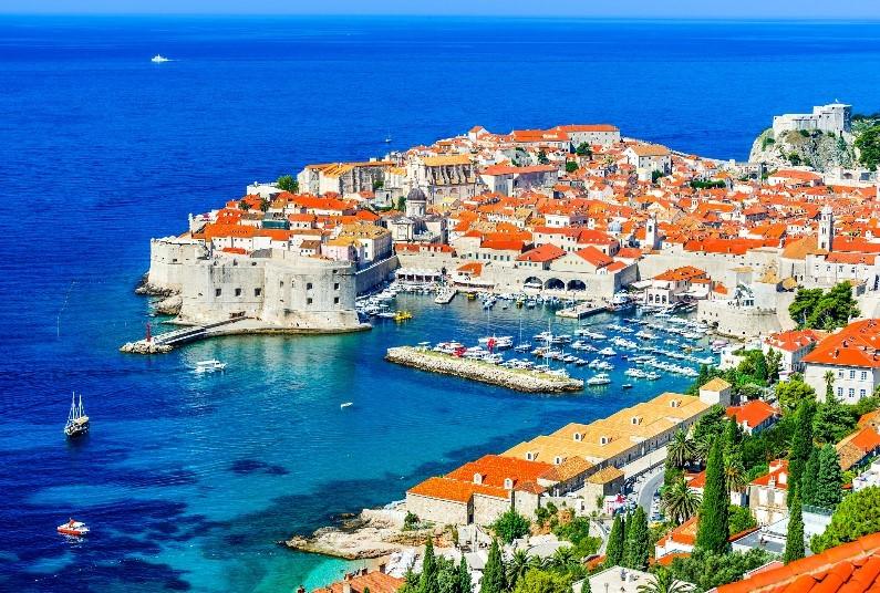 5* Hotel In Dubrovnik, Half Board
