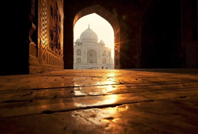 Amazing Escorted Tour Through Historic India