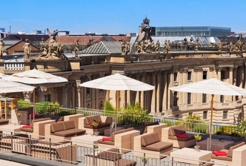3 nights • Bed and Breakfast Berlin Germany