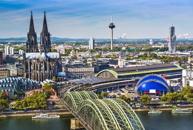 Castles & Cathedrals of the Rhine SAVE Up To £500 Per Person