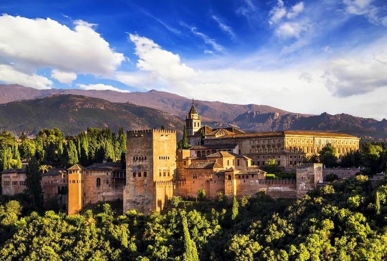 Rich History & Impressive Architecture