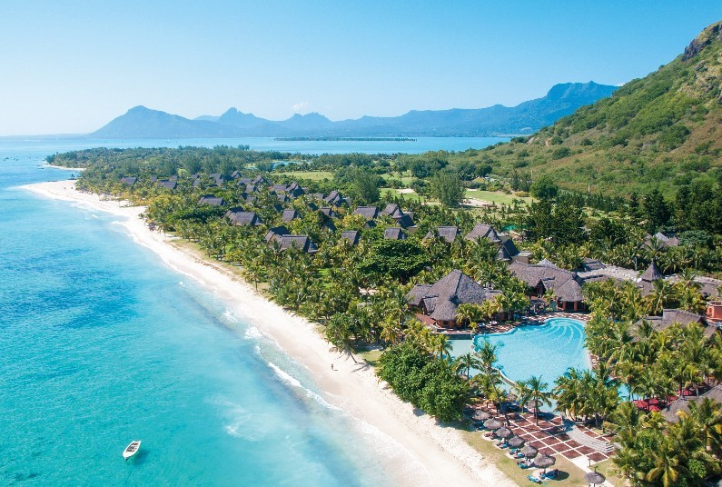 10 nights in Mauritius w/ 25% OFF accommodation