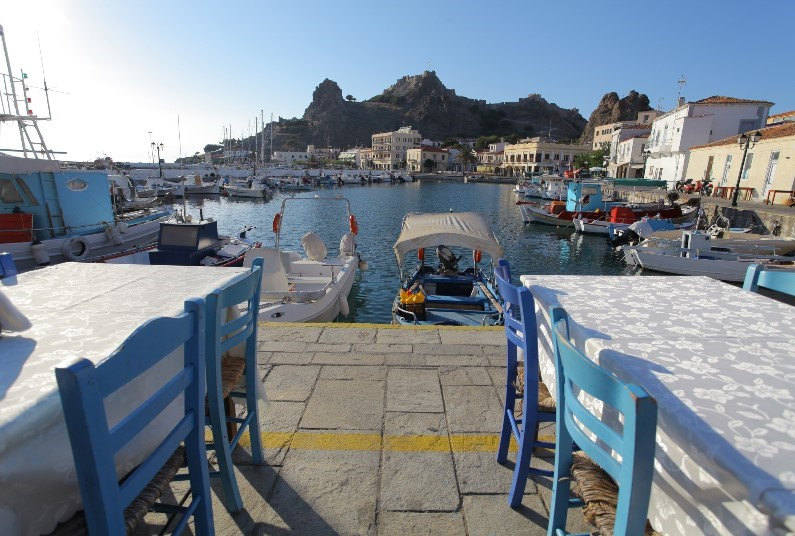 Depart Soon To Lemnos, Save £336 Per Person