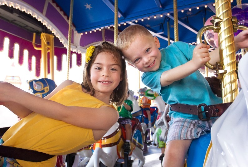 Family Fun, Save Up To £105 Per Person