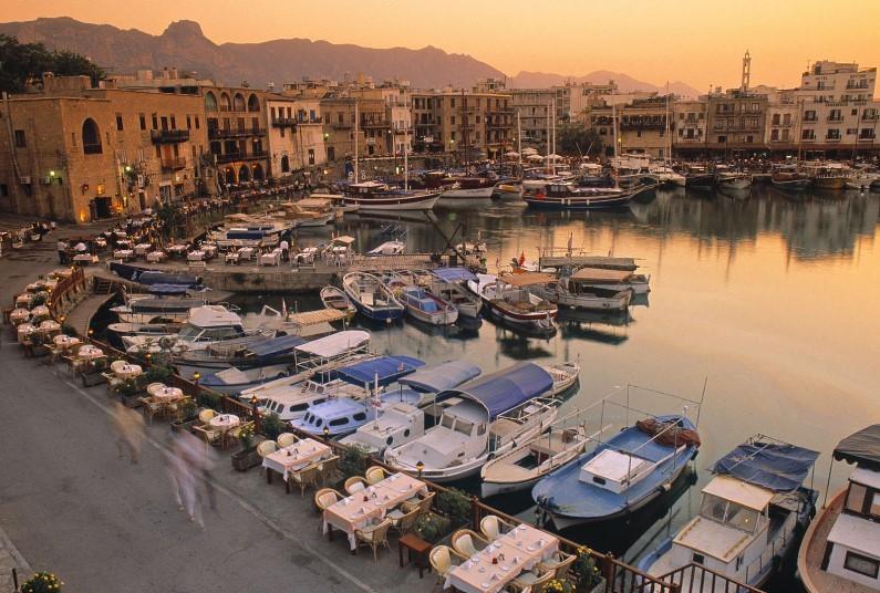 8 Day Cyprus Tour