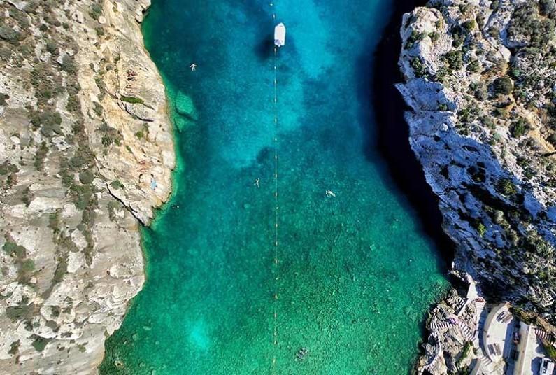 Luxury in Gozo