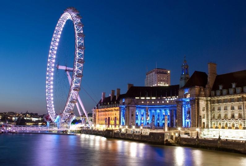 London Celebration Night Out B&B