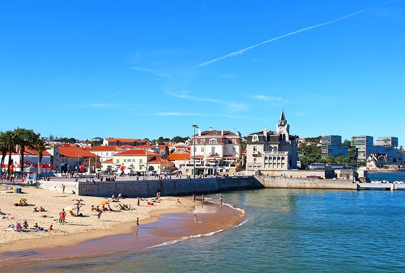 Travel Portugal's Capital to Coast