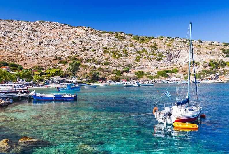 7-night sunshine holiday in Zakynthos