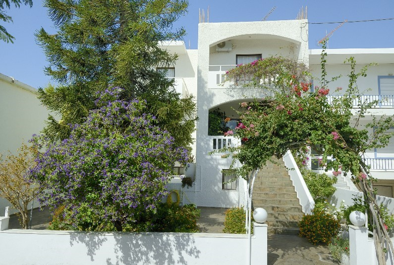 7 nights in Crete from £439pp