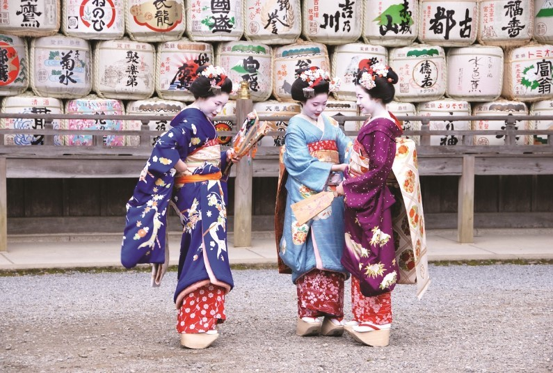 12 day luxury tour of Japan