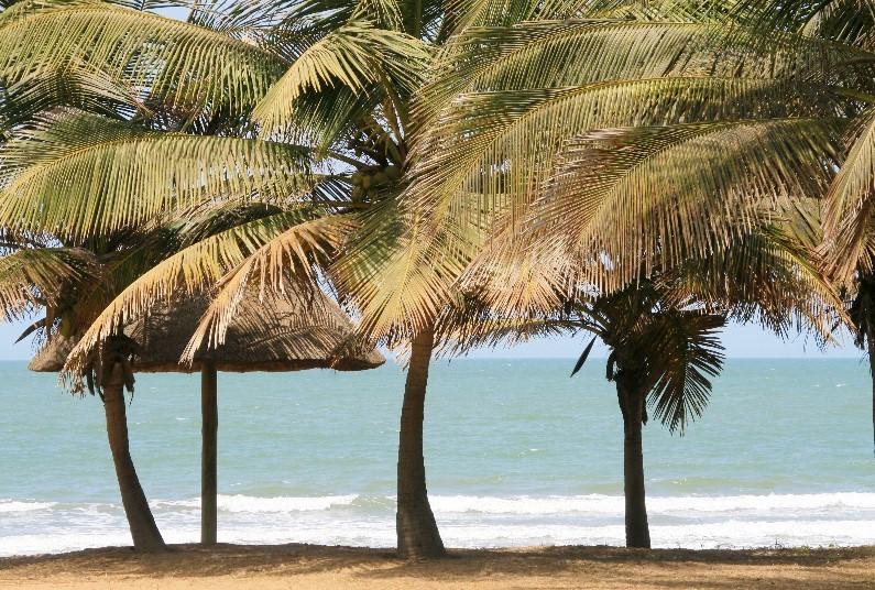 Beachfront Stay, Save £351 Per Person