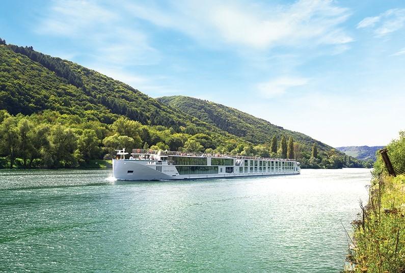 7 night European river cruise