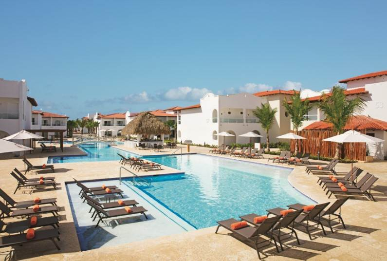 ALL INCLUSIVE 5* DOMINICAN REPUBLIC
