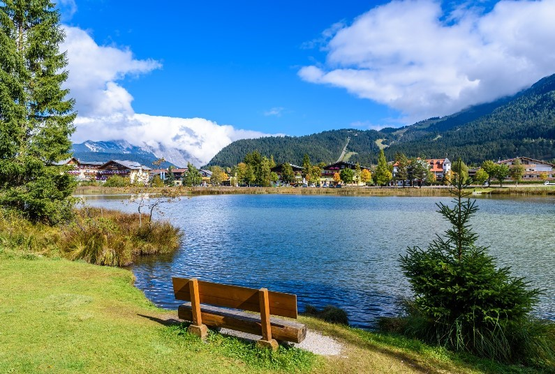 Summer Break In The Austrian Tyrol, Saving £270 Per Person