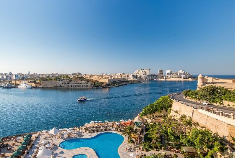 Valetta City Break