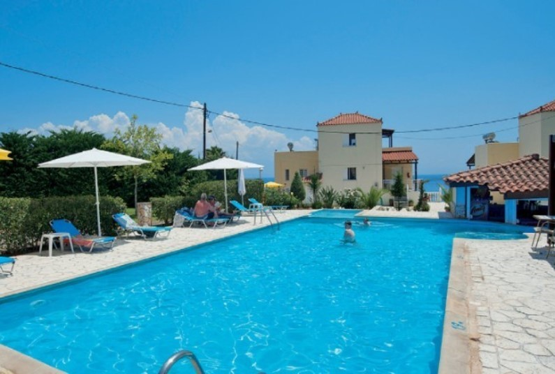 7 nights in The Peloponnese for only £446pp