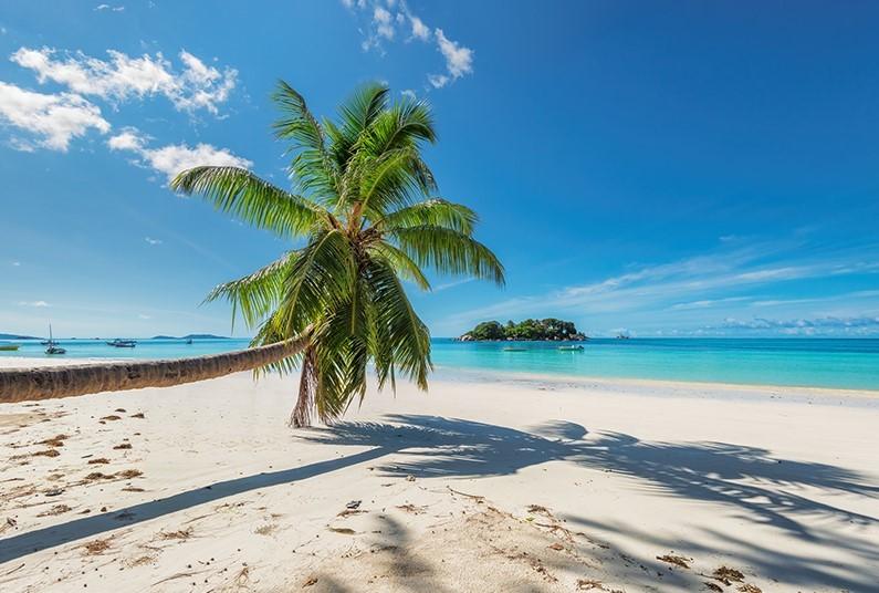 Cuba - city and beach