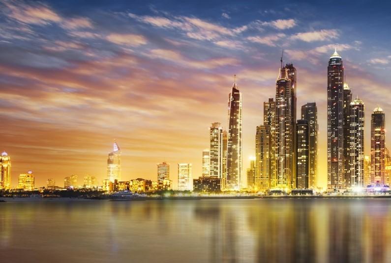 City Break in Dubai 4*
