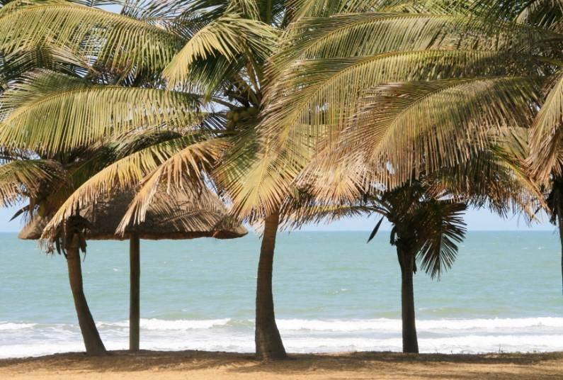 Beachfront All Inclusive 4* Hotel, Save £200 Per Person