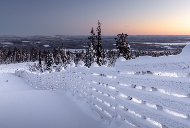 Experience the Magic of Lapland