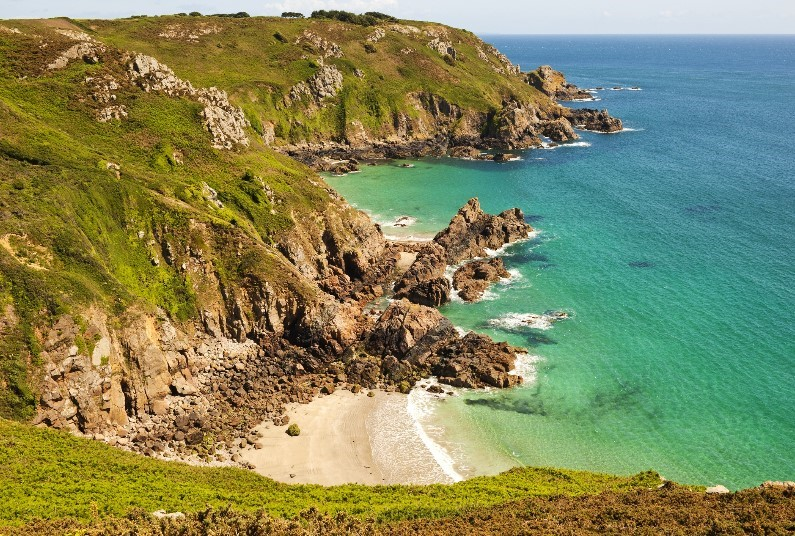 Visit Stunning Guernsey, Saving £115 Per Person