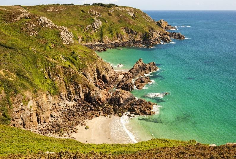 Visit Stunning Guernsey, Saving £115 Per Person
