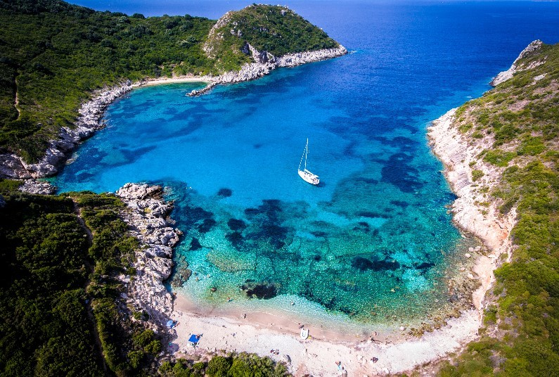 Captivating Corfu