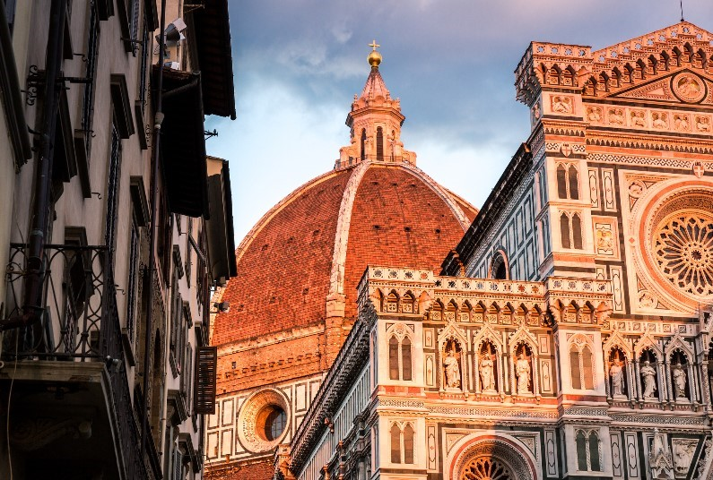 Italian City Break, Saving Up To £144 Per Couple