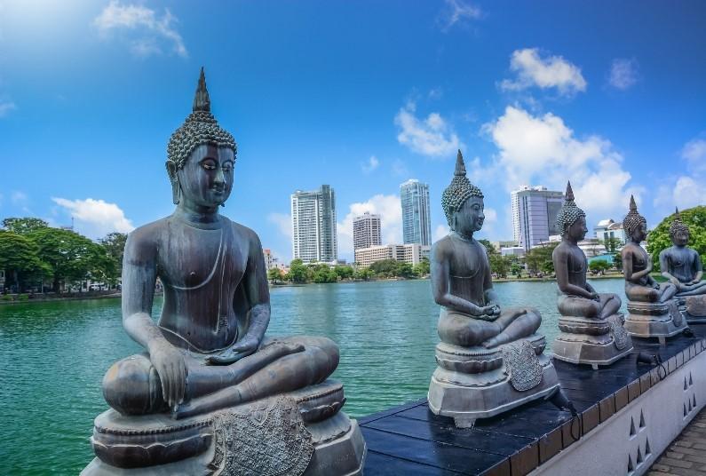 4* Stay In Sri Lanka