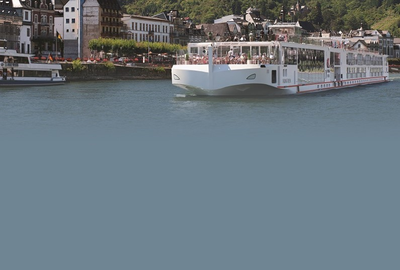 SAVE £1,000 - Rhine River Cruise