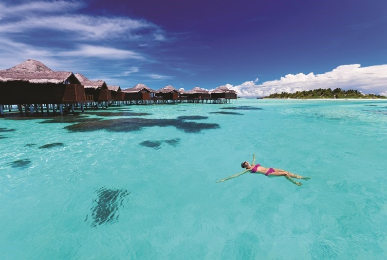 SAVE £820 on a luxury Maldives holiday