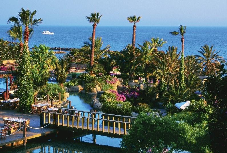 3rd week FREE in Cyprus
