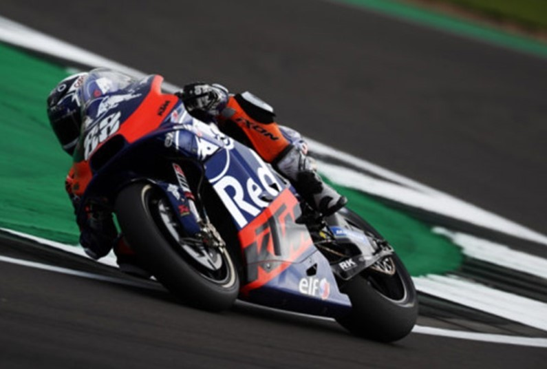 New - British Moto GP 2020 - Silverstone