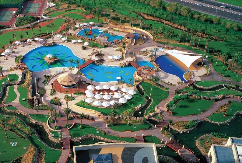 SAVE with 5 nights in Dubai