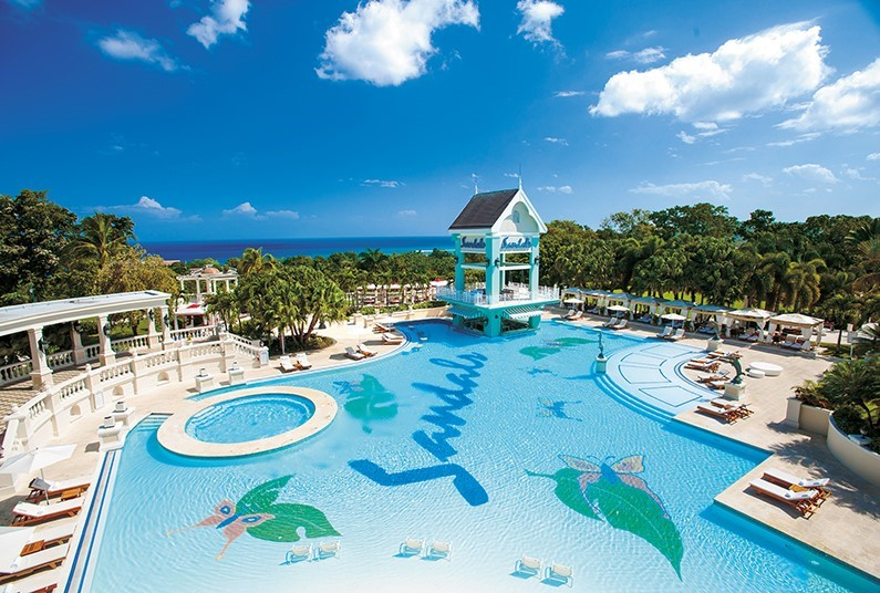 7 nights sun holiday in Jamaica