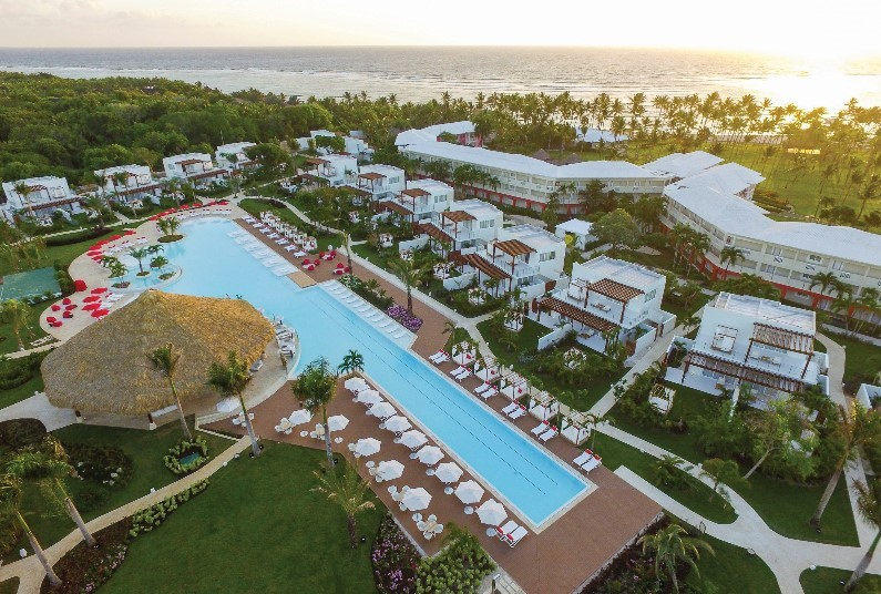 Premium all-inclusive Caribbean holiday