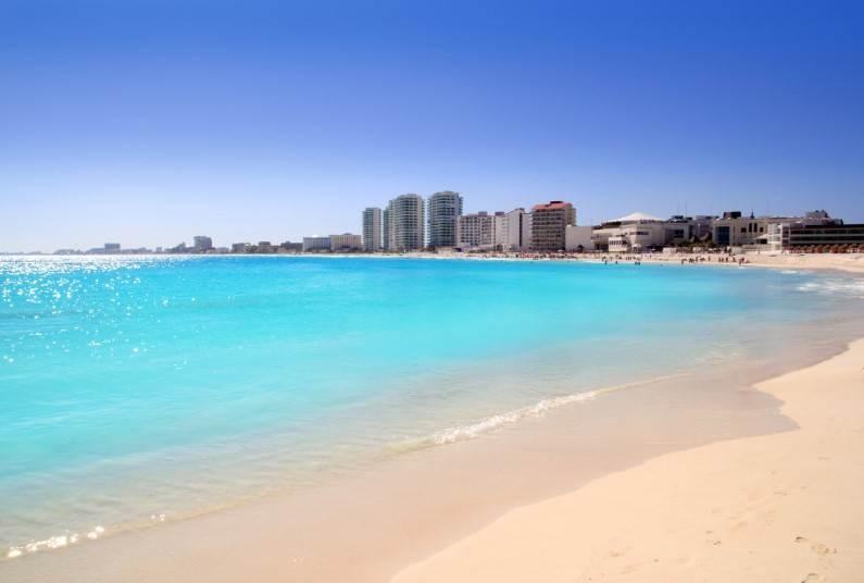 5* All-Inclusive Cancun