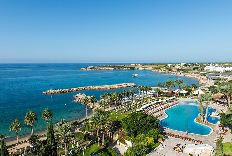Luxury Cyprus holiday