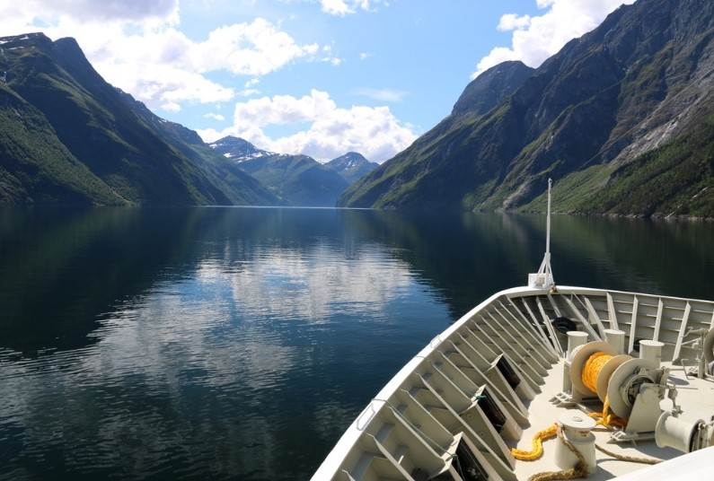 12 days fully inclusive exploration of magical Norway