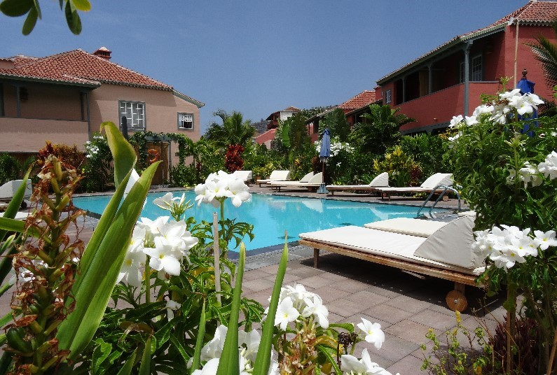 7 nights Bed and Breakfast Canary Islands