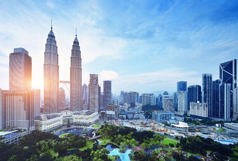 Luxury Malaysia Multi Centre