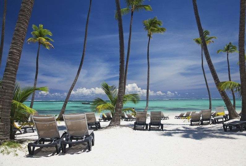 7 nights Punta Cana, All Inclusive