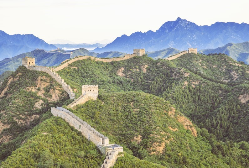 Wonders of China & the Far East