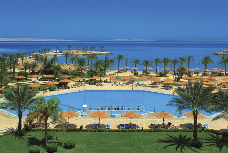 Red Sea Riviera