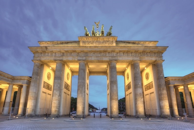 Amazing value 4 nights in Berlin