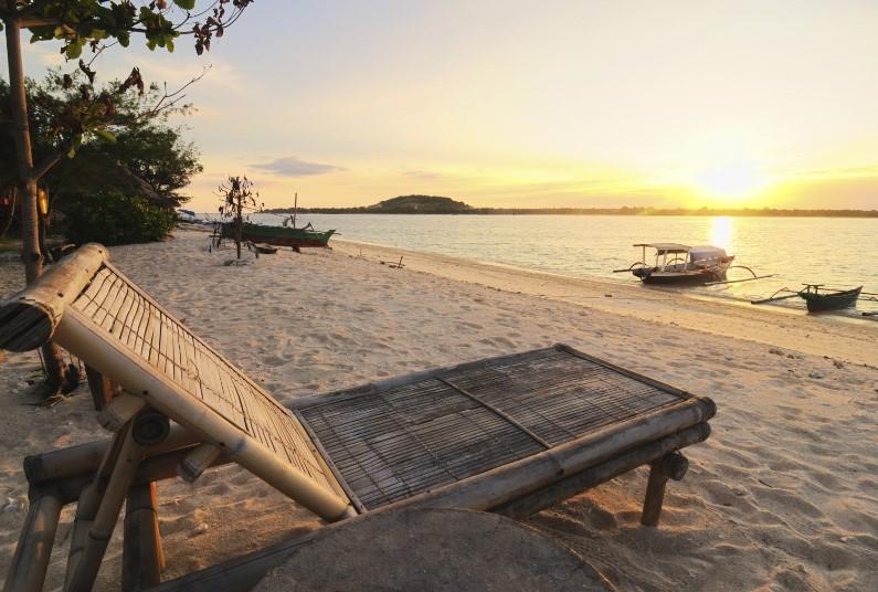 5* Stylish Beachfront Resort